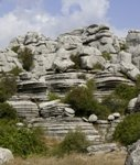 fly drive andalusie el Torcal