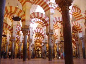rondreis Andalusie trein 11 dagen