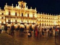 Salamanca rondreis midden spanje