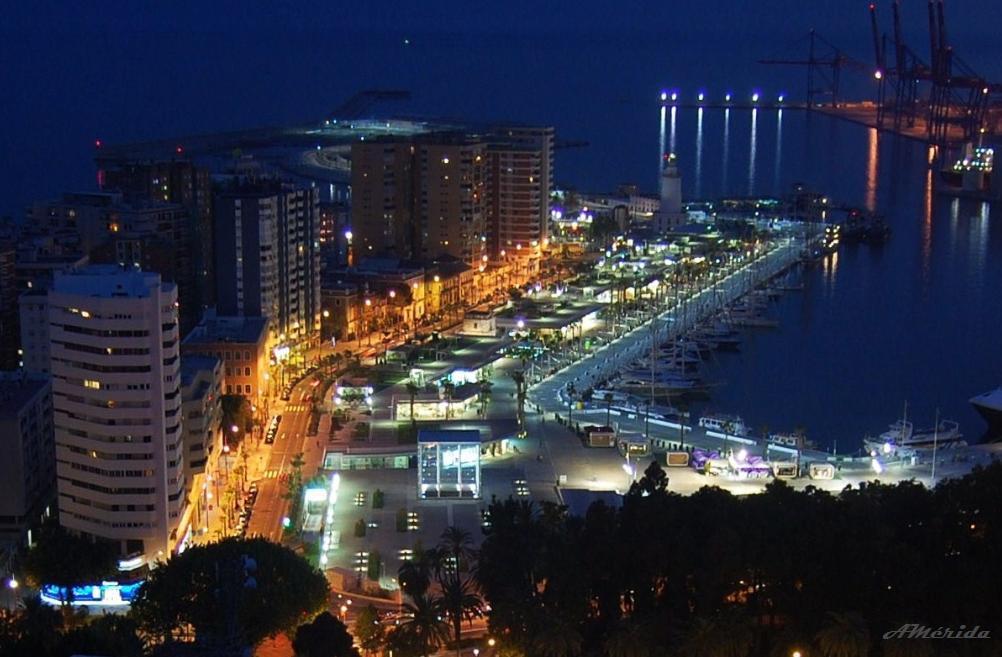 groepsreis Andalusie natuur Malaga