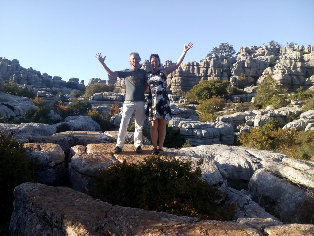 flydrive Andalusië Tejeda Travel
