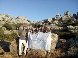 rondreizen Andalusie El Torcal