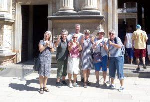 groep 2018 Granada
