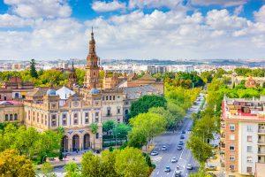 Sevilla voor beginners