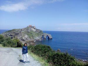 Cantabrische kust