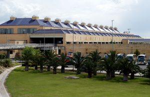 vliegveld Sevilla