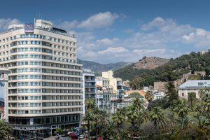 AC MALAGA PALACIO HOTEL Malaga