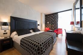 Hotel Salles Malaga Centro