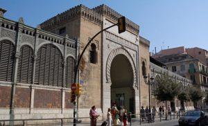 Markt Atarazanas