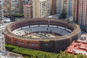 Stierenarena Málaga