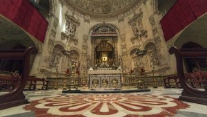 monument Sevilla